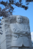 Martin Luther King Jr. Memorial, Washington D.C., USA