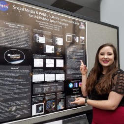 My fourth NASA internship